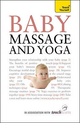 Baby Massage and Yoga By Epple, Anita
